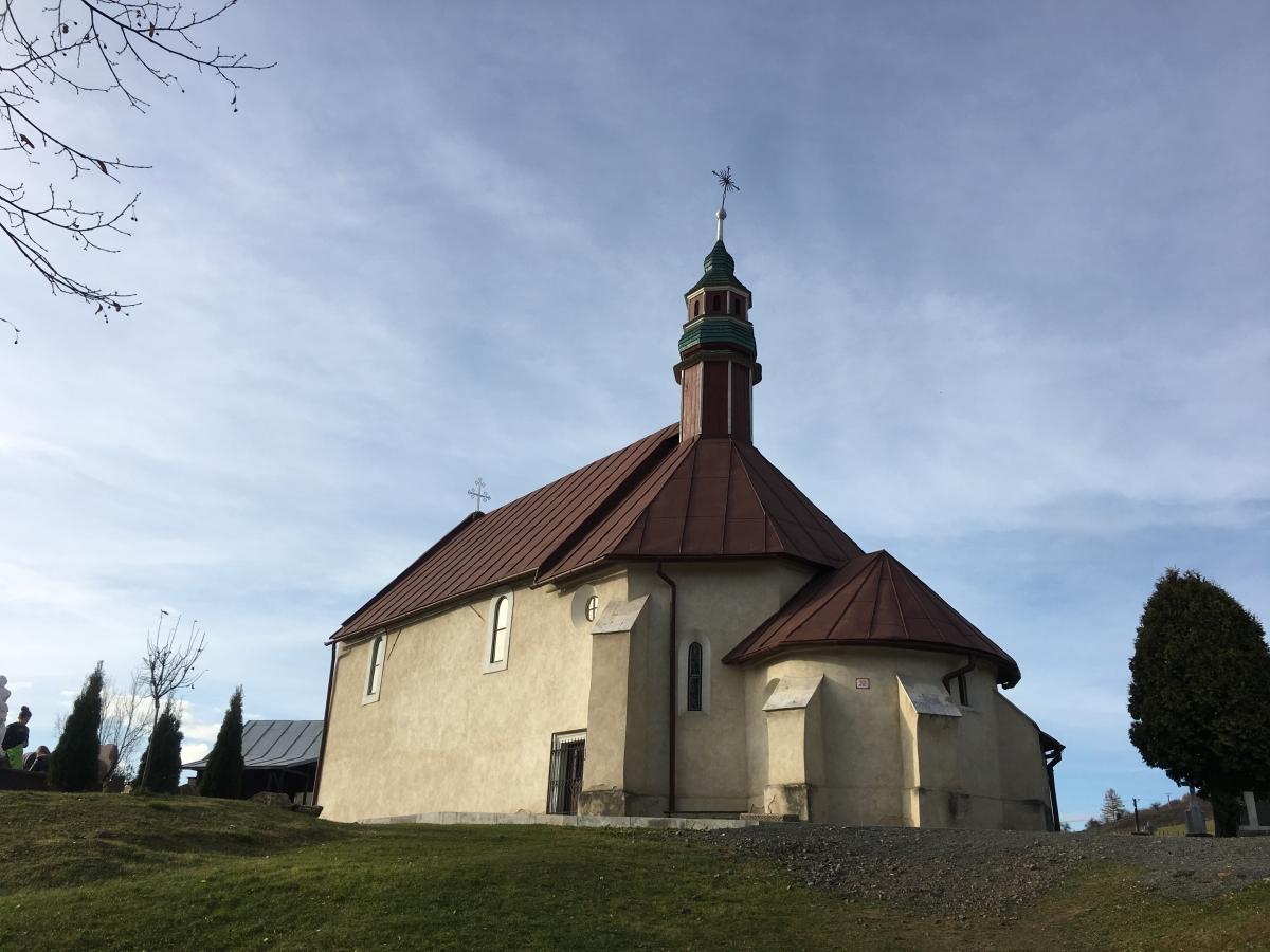 Medzinárodný kostol Krista datovania